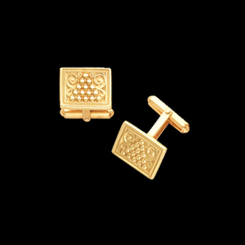 Handsome Men's Cuff Links