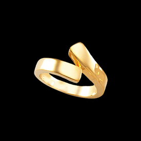 14kt Gold Ring