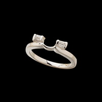 CE296-61 Baguette Diamond Enhancer