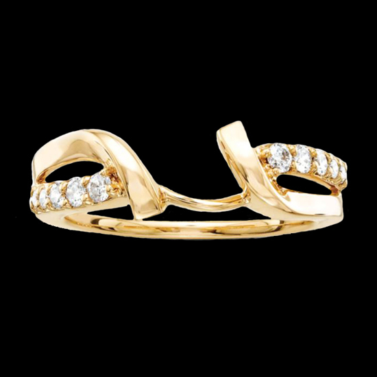 Wedding Ring Guards And Wraps