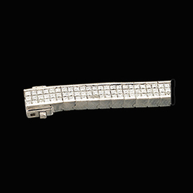 Diamond 8 1/3ct. Bracelet