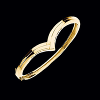 Designer Hinged Bangle
