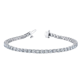 Diamond Bracelet Classic 3 cttw Diamond Tennis Bracelet