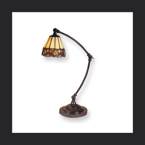 Dale Tiffany Ainsley Desk Lamp