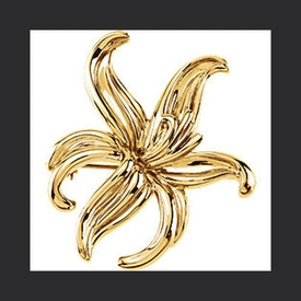 Brooches Floral Design Brooch