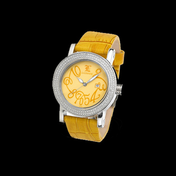 Milana Ladies Watch by Luxess