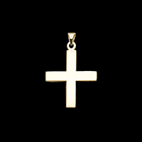 Greek Cross Pendant
