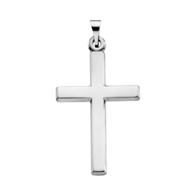 Platinum Cross Platinum Cross Pendant