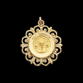 Holy Communion Pendant