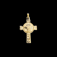 US Service Cross Pendant