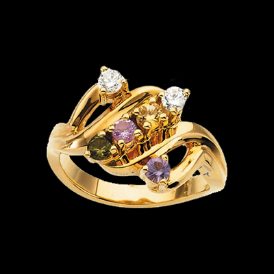 Katherine Mothers Ring