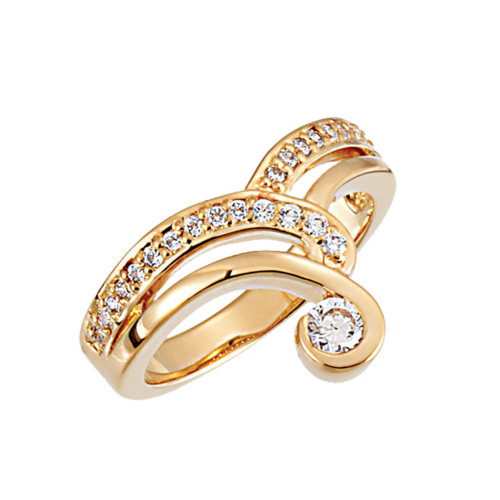 Cheyenne Summer Right Hand Ring