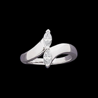 Bellisima Right Hand Ring