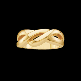 Gold Rings Gold Fashion Ring