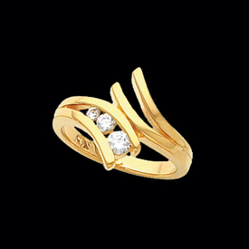 Diamond Rings Pass Design Diamond Ring