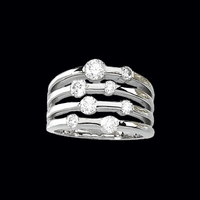 Right Hand Rings Cloud Nine Diamond Right Hand Ring