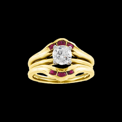 Ruby Ring Guard