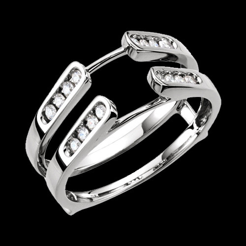 Diamond Ring Guard